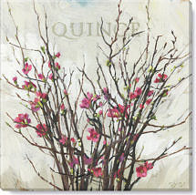 quince giclee art print