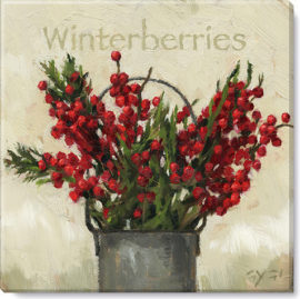 105-Winterberries