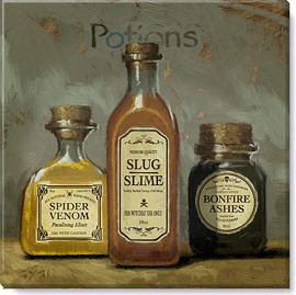 112-Potions