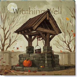 112-WitchingWell