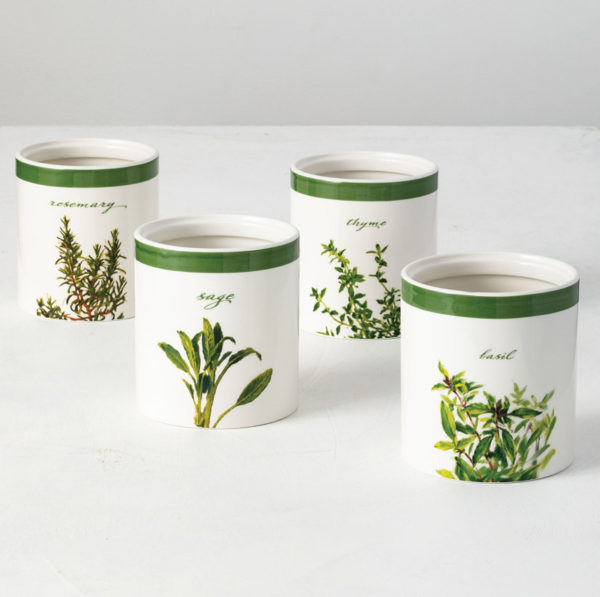 herb container set