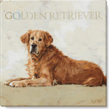 134-GoldenRetriever