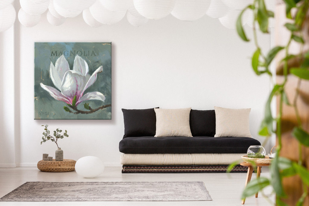 Artwork for all decor styles - Asian Zen